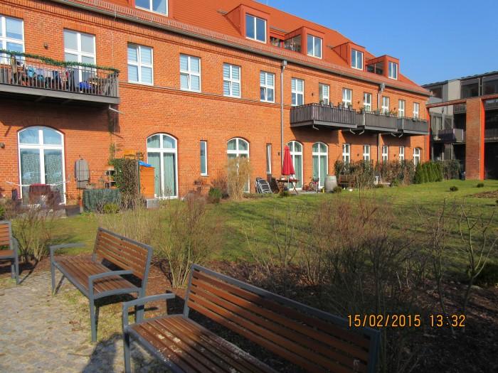 3 Zimmer Wohnung Potsdam